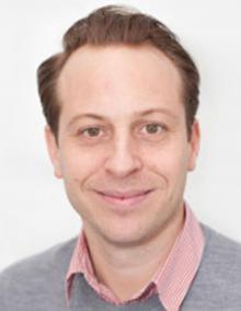Peter Maier.