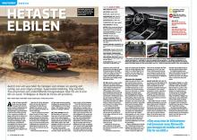 Provkörd: Audi e-tron.