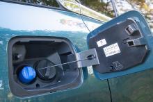 Dieselmotorn med med AdBlue ger låga utsläpp av skadliga kväveoxider. Citroën är en av få tillverkare som godkänner miljödieseln HVO.