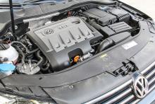 Dieselmotorerna ska åtgärdas för avgasfusk av tillverkaren.