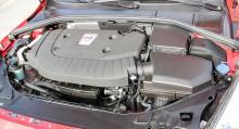 Stort utbud av motorer; diesel på 163 hk är vanligast.