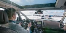 Teståret 2018 - Ny körcykel levererar