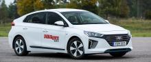 Hyundai Ioniq Plug-In Premium Eco Plus
