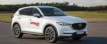 Mazda CX-5 Optimum 2,2 DE AWD automat