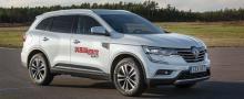 Renault Koleos Intens DCi 175 XTronic 4WD