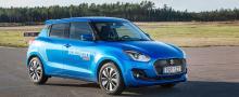 Suzuki Swift Inclusive 1.0 T/112 hk