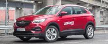 Opel Grandland x 1,2T Ecotec enjoy