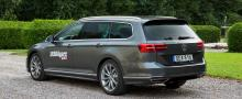 VW passat TDI 190 4Motion