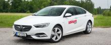 Opel Insignia GS Business CDTI/170 HK