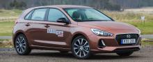 Hyundai i30 1,0 Comfort LE