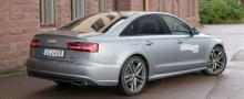 Audi A6 3.0 TDI/218 Quattro