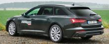 Audi A6 Avant 40 TDI Proline S Tronic