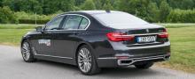 BMW 750il xDrive