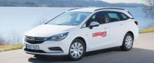 Opel Astra Sports tourer 1.0T/105 hk enjoy