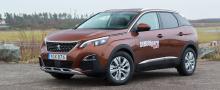 Peugeot 3008 1,6 HDI