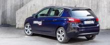 Peugeot 308 Pure Tech/130 HK
