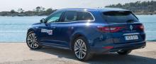 Renault Talisman ST intens DCi 130 edc