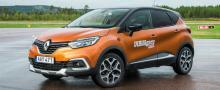 Renault Captur 1.2 TCE/120 Intens