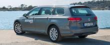 Volkswagen Passat  SC Executive TDi 150 4-motion