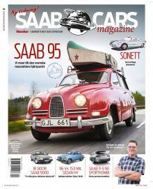 Reportage ur Saab Cars Magazine.