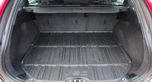 I bagageutrymmet får 430 liter eller 13 läskbackar plats.