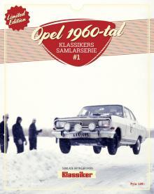 Specialtidning för Opelälskare!