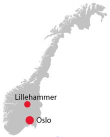 Ingen baksmälla i Lillehammers OS-back
