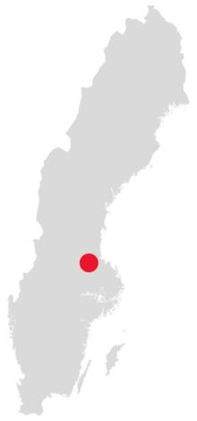 Familjevänligt vid Kungsberget