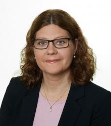Helen Bernfalk