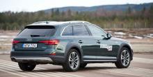 Audi A4 Allroad 2,0 TDI quattro Grundpris: 400000 kr