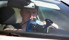 Avancerad GPS-utrustning från brittiska Racelogic ger detaljerade varvtider på handlingslingorna. Däcktillverkarna själva använder samma utrustning i utvecklingsarbetet.