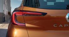 Här är nya Renault Captur