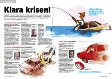 Guide: Så klarar du krisen.