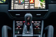 Provkörning: Porsche Cayenne Coupé (2019)