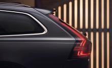 Officiell: Volvo V90 uppdateras – och flera nya mildhybrider på ingång
