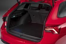 Skoda Octavia RS officiell som laddhybrid