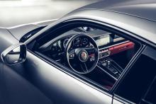 Här är nya Porsche 911 Turbo S – kvickare än någonsin