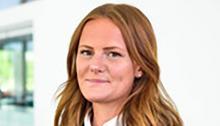 Charlotte Söderlund är jurist på Konsumentverket.