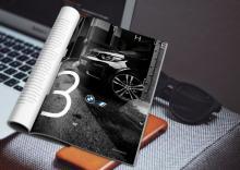 Så här ser BMW:s nya logotyp för i-divisionen ut...