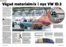 Volkswagens nya rostskydd.