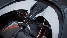 Raw by Koenigsegg: 700 hästar –och 700 kilo