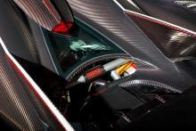 Koenigsegg Agera RS Draken till salu – kolla in unika specialversionen