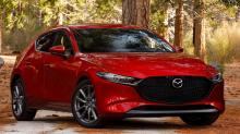 Mazda 3 är årets designbil.