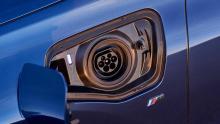 BMW X2 blir laddhybrid med elräckvidd på 5,3 mil