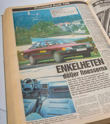 Vi Bilägare 19/1982.