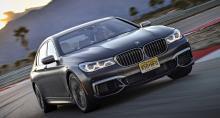 BMW kan skrota V12-motorn – men bara i Europa?