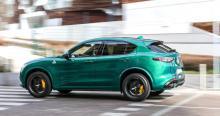 Alfa Romeo Giulia och Stelvio Quadrifoglio uppdaterade – här är nyheterna