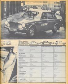 Vi Bilägare 1/1972.