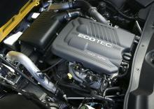 Motorn är faktiskt den samma som driver generatorn i Fisker Karma. Kvick turboreaktion, gott om drag på lågvarv.