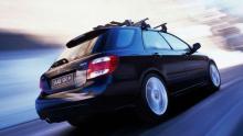 Utskällda Saab 9-2X var värd ett bättre öde